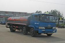 程力威牌CLW5250GHYC3型化工液体运输车