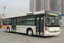 12米|19-50座恒通客车城市客车(CKZ6126H3)