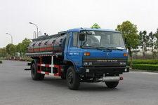 宏宙牌HZZ5166GHY型化工液体运输车图片
