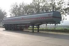 楚胜牌CSC9403GHY型化工液体运输半挂车