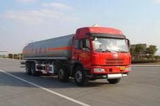 中集牌ZJV5310GHYCA型化工液体运输车图片