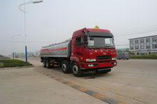 楚飞牌CLQ5312GHY3HN型化工液体运输车图片