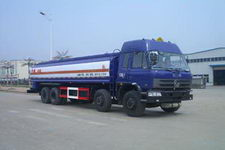 龙帝牌SLA5310GHYE6型化工液体运输车图片