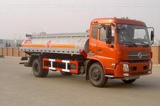 东风牌DFZ5120GHYB型化工液体运输车图片