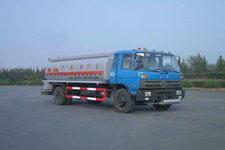 龙帝牌SLA5160GHYE6型化工液体运输车图片
