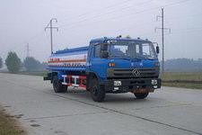 龙帝牌SLA5120GHYE6型化工液体运输车图片