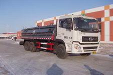 野驼牌DQG5251GHY型化工液体运输车图片