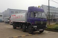 楚飞牌CLQ5253GHY3型化工液体运输车图片
