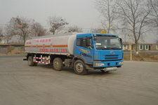 福玺牌XCF5251GHY型化工液体运输车图片
