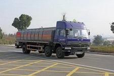 程力威牌CLW5250GHYT3型化工液体运输车图片