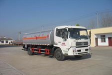楚胜牌CSC5160GHYD型化工液体运输车图片