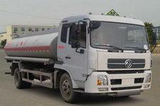 东风牌DFL5160GHYBX型化工液体运输车图片