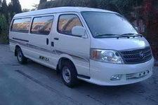 5-5.1米|10-12座福田轻型客车(BJ6516B1DAA)