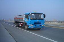 龙帝牌SLA5250GHYC6型化工液体运输车图片