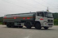 永强牌YQ5310GHYC型化工液体运输车图片