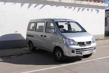 3.9米|7-8座昌河客车(CH6390E)