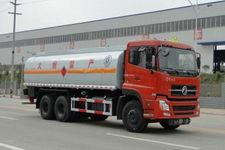 熊猫牌LZJ5231GHY型化工液体运输车图片