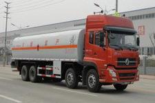 熊猫牌LZJ5312GHY型化工液体运输车图片