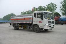 楚胜牌CSC5160GJYD型加油车