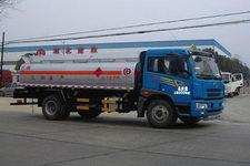 楚胜牌CSC5160GHYC型化工液体运输车图片
