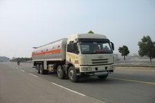 楚胜牌CSC5310GJYC型加油车
