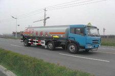 通华牌THT5251GHYCA型化工液体运输车图片