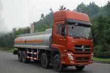 岷江牌YZQ5311GHY3型化工液体运输车图片