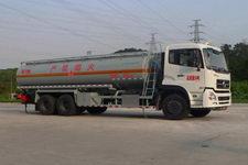 永强牌YQ5250GHYD型化工液体运输车图片