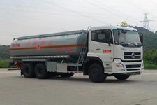 永强牌YQ5250GHYC型化工液体运输车图片