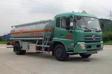 永强牌YQ5160GHYA型化工液体运输车图片