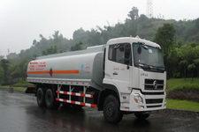 岷江牌YZQ5250GHY3型化工液体运输车图片
