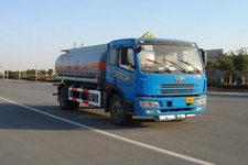 中集牌ZJV5160GHYCA型化工液体运输车图片
