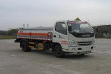 楚胜牌CSC5060GJYB型加油车