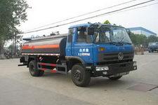 楚胜牌CSC5111GHY3型化工液体运输车图片
