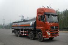 岷江牌YZQ5319GHY3型化工液体运输车图片