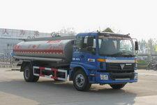 CLW5160GHYB3型程力威牌化工液体运输车图片