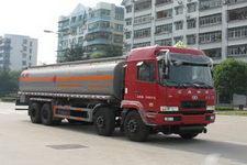 CLW5310GHYH3型程力威牌化工液体运输车图片