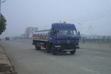 龙帝牌SLA5250GHYE6型化工液体运输车图片