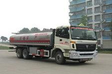 程力威牌CLW5250GHYB3型化工液体运输车