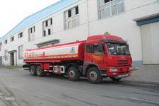 陆平机器牌LPC5310GHYC3型化工液体运输车图片