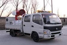 园林喷雾车(BJ5069GPW-2园林喷雾车)