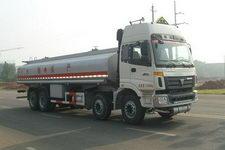汽尔福牌HJH5310GHYB型化工液体运输车图片
