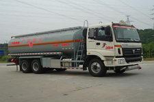 永强牌YQ5256GHYC型化工液体运输车图片