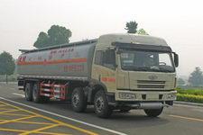 程力威牌CLW5310GHYC3型化工液体运输车