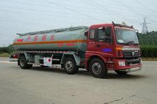 永强牌YQ5256GHYB型化工液体运输车图片