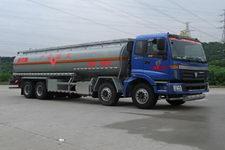 永强牌YQ5316GHYE型化工液体运输车图片