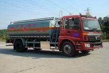 永强牌YQ5166GHYA型化工液体运输车图片