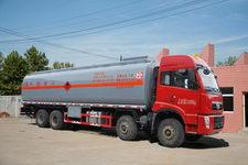 醒狮牌SLS5315GHYC型化工液体运输车图片