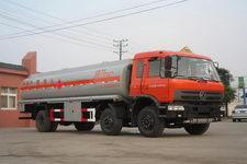 醒狮牌SLS5252GHYE3型化工液体运输车图片