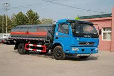 醒狮牌SLS5090GHYE3型化工液体运输车图片